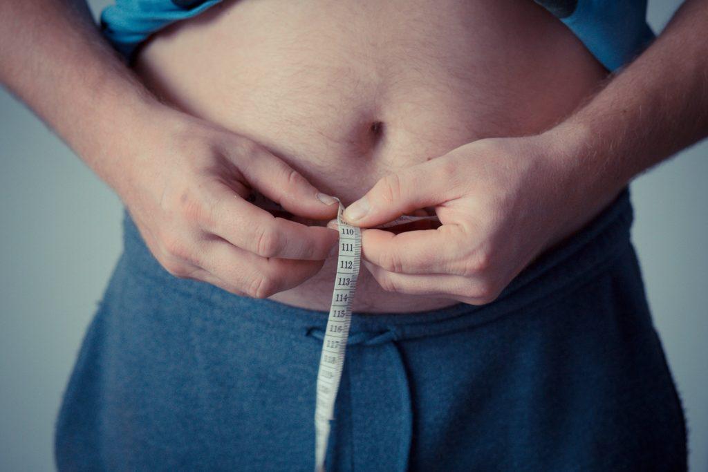 Sindrome Metabolica e Peso corporeo