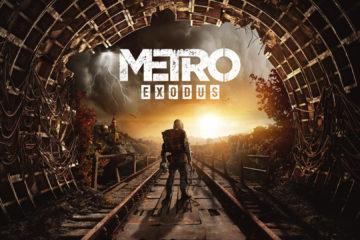 Metro Exodus la recensione: il viaggio ha inizio.