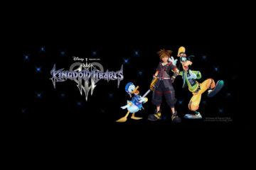 Kingdom Hearts 3: un'avventura nei mondi Disney e Pixar.