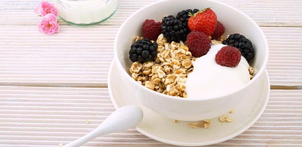Kefir: benefici salutari oltre il solito yogurt.