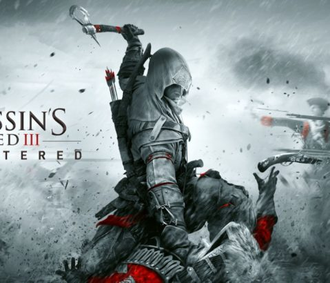 Assassin's Creed 3 Remastered: la rivoluzione Americana.