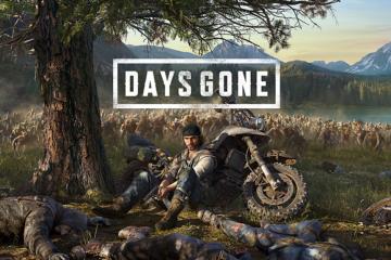 Days Gone, avventura open world: la recensione.