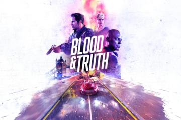 Blood & Truth: recensione dello shooter per PSVR.