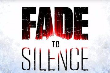 Fade to silence: l'inverno mortale post-apocalittico.