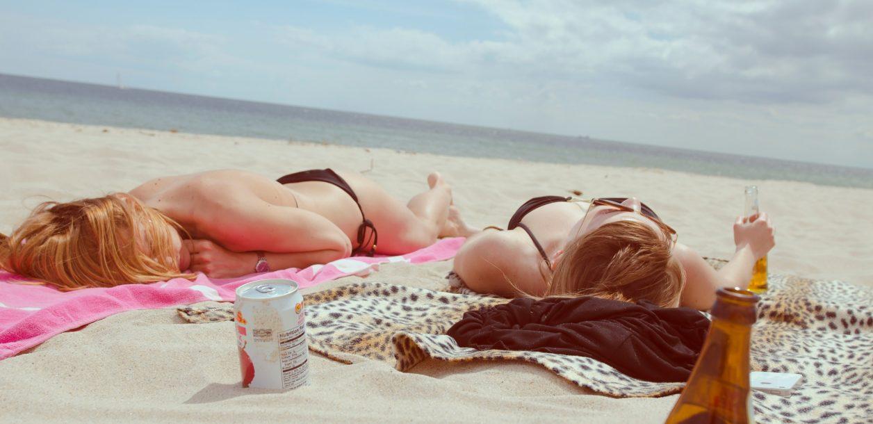 Le vacanze e il cibo: attenzione a quello che si mangia.