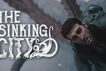 The Sinking City: avventura investigativa open world.