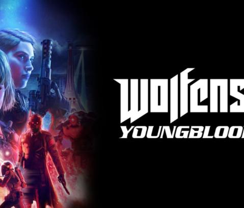 Wolfenstein: Youngblood la nostra recensione.