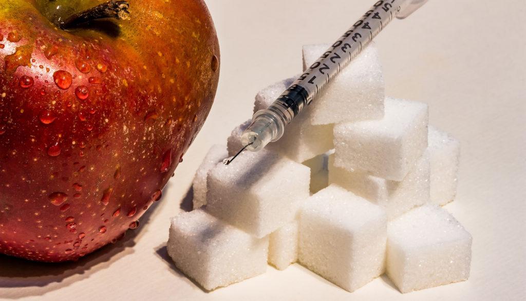 indice insulinemico